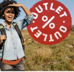 Bergfreunde: Bis zu 30% Rabatt im Sale + 10% Extra - VAUDE Women's Saria T-Shirt für 25,43€
