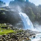 Kimmler-Wasserfall