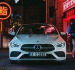 🚘 Mercedes-Benz CLA250e DCT Edition (218 PS, Hybrid) für eff. 256€ mtl. (GF: 0,63)