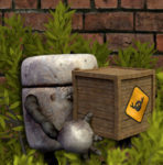 Steam: Scrap Garden gratis