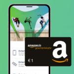📲 Blitz-Bonus: 1€ Amazon.de-Gutschein* geschenkt für App-Installation (Freenet FLEX App - keinerlei Kosten)