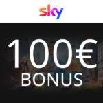Bis zu 125€ Amazon.de-Gutschein* + 100€ Bonus für Sky Q!