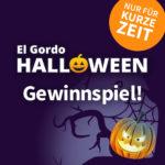 🎃 DealDoktor App-Gewinnspiel: El Gordo Halloween Lotterie-Los im Wert von 120€ gewinnen!