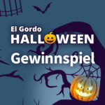 🎃 DealDoktor App-Gewinnspiel: El Gordo Halloween Lotterie-Los im Wert von 120€ gewinnen! *endet*