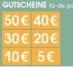 Babymarkt: Heute bis zu 50€ Rabatt auf Deinen Einkauf!