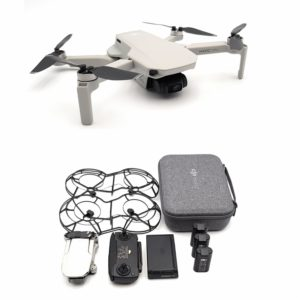 DJI_Mavic_Mini_Drohne_Fly_More_Combo_HD_Kamera_27K_Drone_Zubehoer_Kit_12_MP_weiss