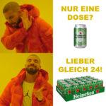 🍻 Wer die Dose nicht ehrt, ist die Flasche nicht wert: Bier, Cider & Biermischgetränke zu Schnapspreisen 🥴 (Amazon Prime Day)