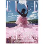 """12 Ausgaben """"Elle"""" für 9,95€ - Jahresabo"""