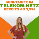 Klarmobil_Mini-Tarife_Telekom-Netz-Titelbild