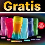 *Los geht's!* 🥤 GRATIS: McDonald's Coca Cola Glas zum McMenü - Limited Edition Glas ab dem 29.10.