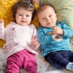 Steiff-babys