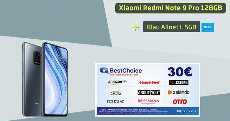 curved-blau-bonus-deal-redmi-note9pro