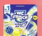 🧻 GRATIS WC Frisch: Dufterfrischer kostenlos für einfache Registrierung (versandkostenfrei!)