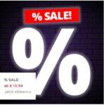 Vorteilshop: Deals mit 23% Rabatt auf Alles + gratis Versand