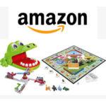 Amazon-Spiele