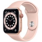 Apple_Watch_Series_6_GPS__Cellular_44_mm_Aluminiumgehaeuse_Gold_Sportarmband_Sandrosa