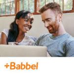 Babbel: Lebenslanger Zugriff (alle Sprachen!) für $199 👉 162€ 📢