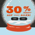 Fossil Black Friyay: 30% Rabatt + 15% Extra-Rabatt (!) für Smartwatches, Taschen & Schmuck