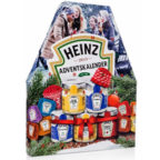 Heinz-Adventskalender