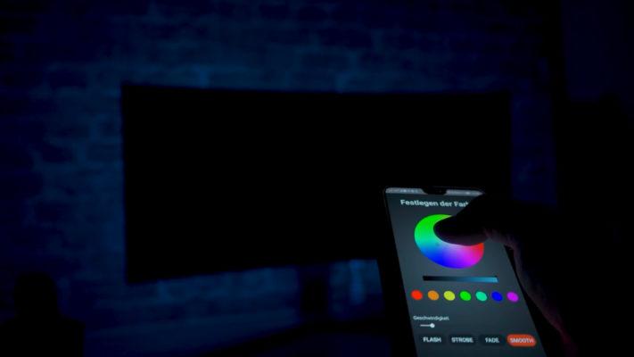 LED_Licht