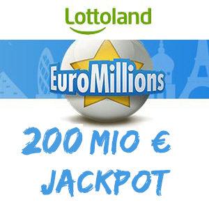 Lottoland-Euromillions