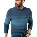 Mann-mit-Pullover