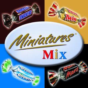 Miniatures_Mix