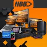 Endet ⏰ NBB Black Week: neue Tagesangebote + bis zu 60% Rabatt bei der Black Week von Notebooksbilliger