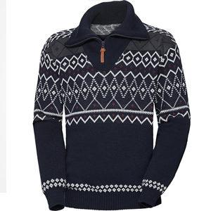 Norweger-Pullover