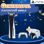 🤩🥳 PlayStation5-Bundle gewinnen mit DealDoktor - Jetzt mitmachen und abstauben