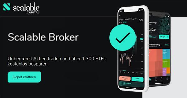 scalable broker regular uebersicht