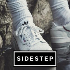 sidestep