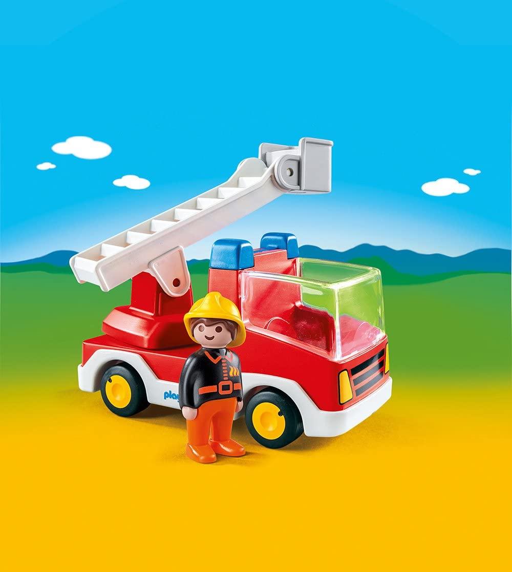 Playmobil_Feuerwehr