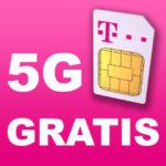 3 Monate gratis! 6GB LTE/5G Telekom Allnet Flat + StreamOn Music & Gaming + Disney Plus (keine Kündigung notwendig - Telekom MagentaMobil Try&Buy)