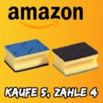 Amazon-Glitzi