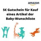 Babywunschliste