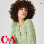 🌼 C&A Sommer-Sale + 30% Rabatt z.B. Shirts schon ab 3,19€