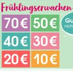 Babymarkt Gutscheine: Heute bis zu 70€ Rabatt auf Deinen Einkauf!