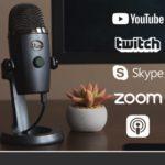 🎙 Blue Microphones Yeti Mikrofon für 88€ (statt 113€) - Broadcast-Sound fürs Streamen / für PC und Mac