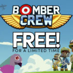 "GRATIS Steam-Game ""Bomber Crew"" (Windows, Mac, Linux) im Humble Store"