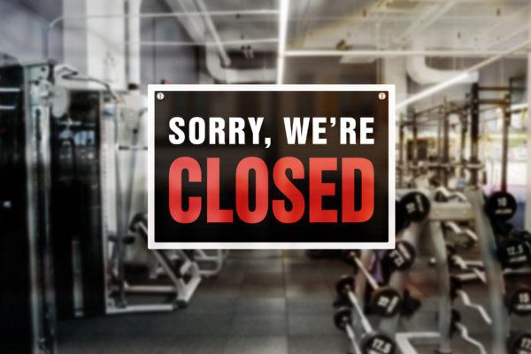 Fitnessstudio_geschlossen