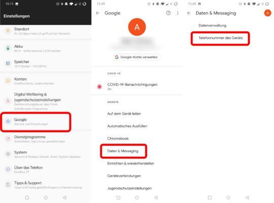 Google_Einstellungen_Telefonnummer