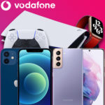 ⭐️ iPhone 12 / Galaxy S21 / PS5 + 15GB LTE Vodafone Allnet-Flat für 34,99€ mtl. + 0,00€ AG (Vodafone Smart L+)