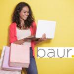 baur: 20,21% auf Mode, Schuhe & Wohnen - auch auf reduzierte Ware
