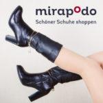 Mirapodo: 20% Rabatt auf Stiefel & Stiefeletten im Sale + GRATIS Versand!