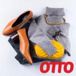 OTTO: 20% Rabatt auf Damen-, Herren- & Kindermode z.B. Bruno Banani Wollmantel + gratis Schal für nur 57,95€ (limitiert)