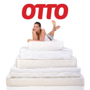otto-matratze