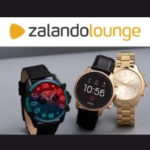 ⌚Smartwatches bei Zalando Lounge z.B. Diesel On Axial Gold Leather Black für 159€ (statt 249€)