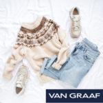 ⏰ Letzte Chance! Van Graaf: 30% auf ausgewählte Artikel - Marken wie Wellensteyn, Tommy Hilfiger u.v.m.