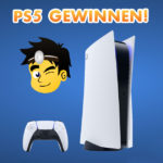 🔥 Gewinnspiel: Sony PS5 / PlayStation 5 gewinnen!